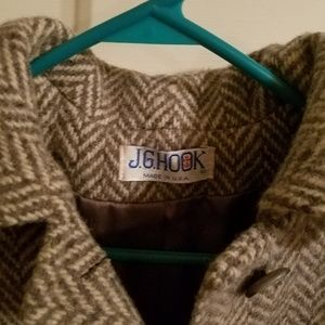 JG Hook